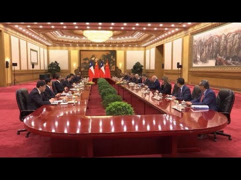 Business daily - Adjusting the Belt: China amends infrastructure initiative amid criticism