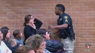 Vermilion Parish family defends Superintendent Puyau amid backlash