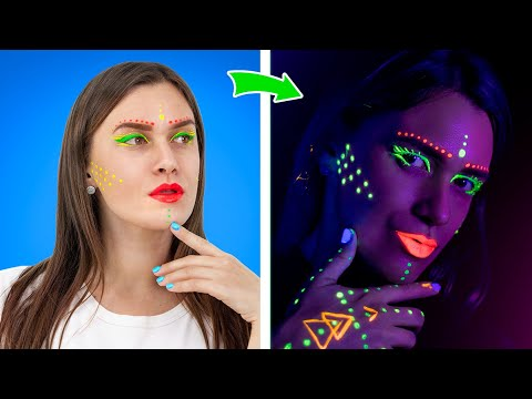 13 Cara Membuat Neon Sendiri Dan Tips Sehari Hari!