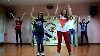Danza della panza Roman