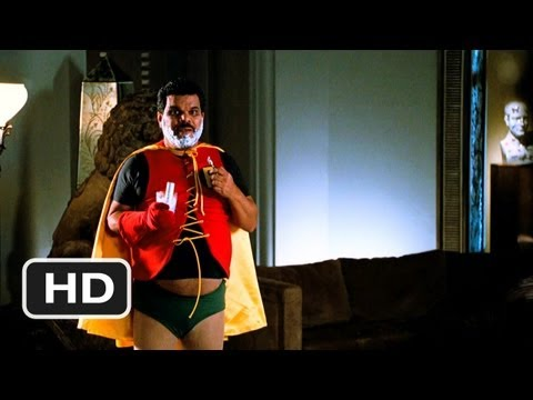 Arthur #7 Movie CLIP - A Harmless Game of Dress Up (2011) HD