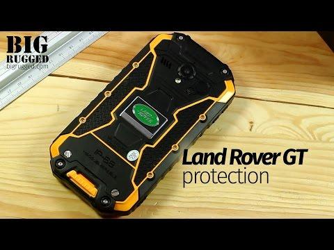 Sonim Land Rover S1 Video Clips Phonearena