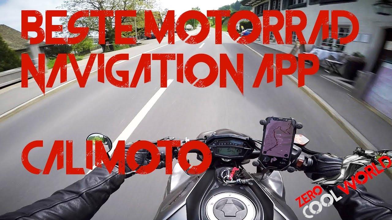 calimoto app best motorrad navigation vorstellung. Black Bedroom Furniture Sets. Home Design Ideas