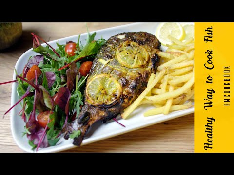 Easy BBQ Fish And Chips Recipe   Easy BBQ Recipe You Can Try This Summer
