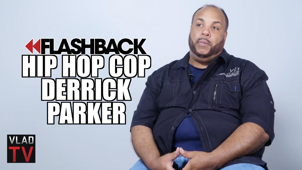 Hip-Hop Cop Derrick Parker Knows Who Killed Jam Master Jay, Case will be Solved Soon (Flashback)