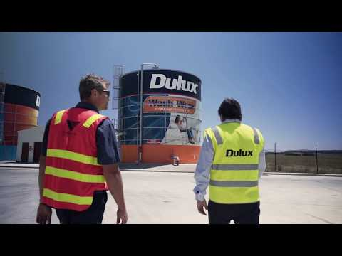 Dulux Merrifield Paint Manufacturing Facility - Case Study