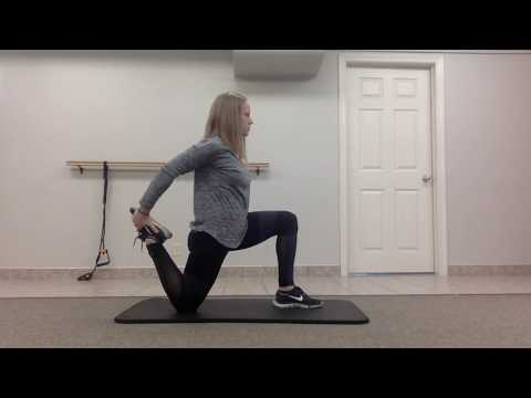 Hip Mobility Drills to Reduce Hip and Low Back Pain