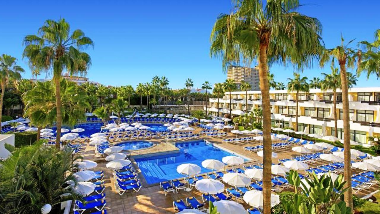 Hotel Las Dalias Tenerife
