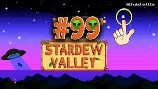 НЛО над моей фермой ☀ Stardew Valley Прохождение 99