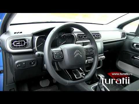 Citroen C3 1.2l Pure Tech AT6 video 2 of 4