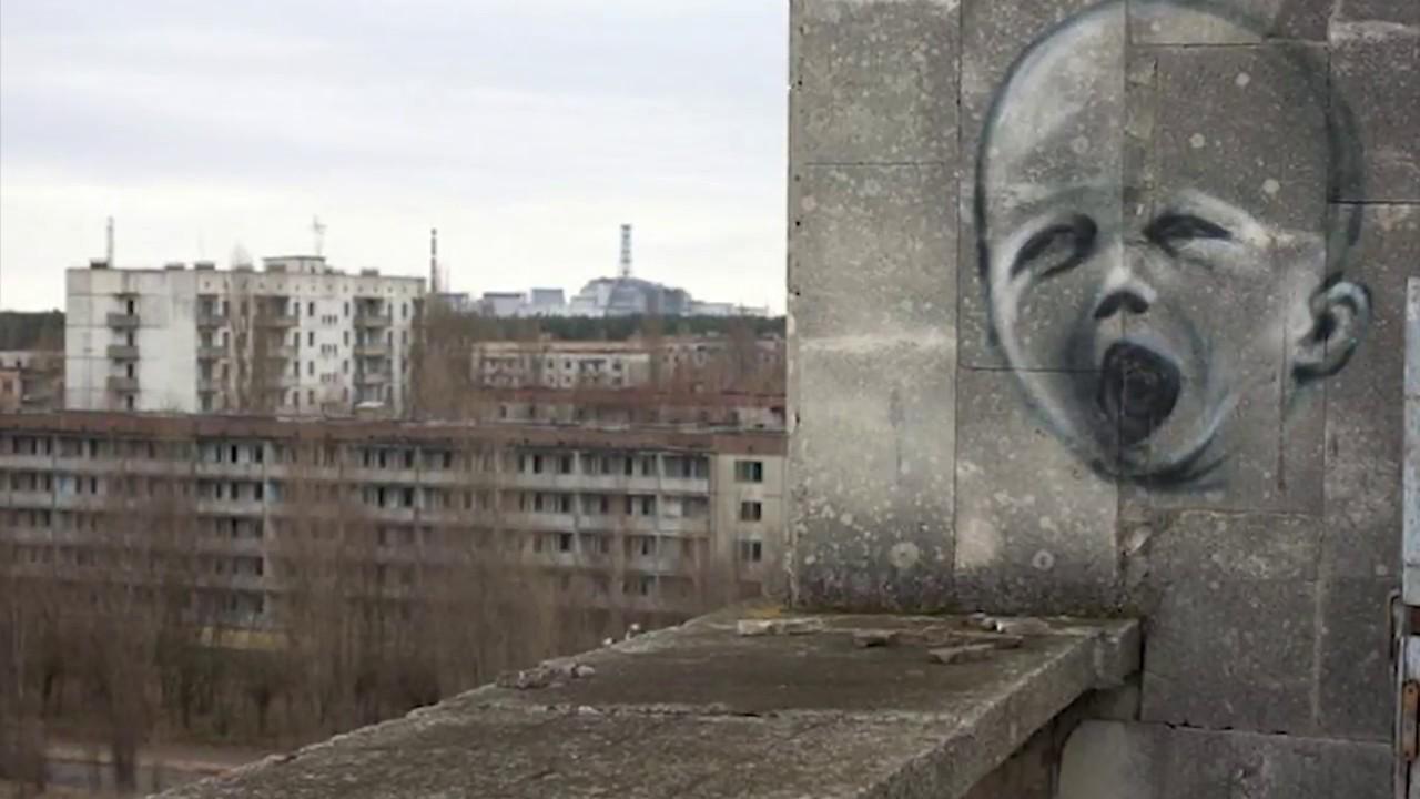 Документальные фильмы про чернобыль