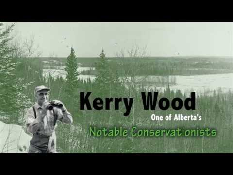 Alberta's Notable Conservationists Introduction