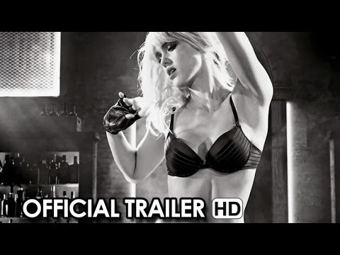 Sin City: A Dame To Kill For Official Full online #1 (2014) HD streaming vf