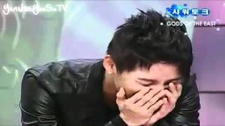"YooSu moment #35 ""Micky is proud of Junsu"