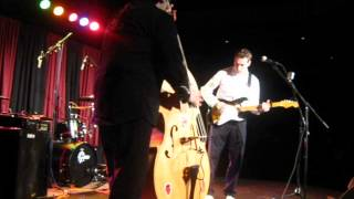 """So Doggone Lonesome"" - Johnny Cash rockabilly style"