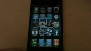 How to unlock iPhone 4 for verizon CDMA network!