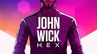 John Wick Hex PC Gameplay