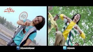 Manasa Tulli Padake - Oh Manasa Tulli Padake Song Trailer | Silly Monks
