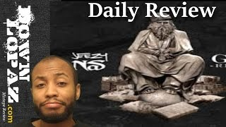 Jeezy- God Remix ft. Nas (daily review)