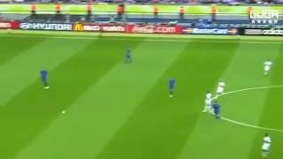 Chung kết WC 2006 . Pháp vs Ý . Zidane dùng đầu húc người
