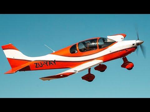 SLING 4 EXPERIMENTAL AIRCRAFT REVIEW   GARMIN G3X AVIONICS