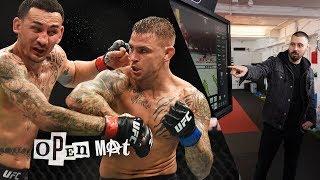 How Dustin Poirier beat Max Holloway at UFC 236 - Dan Hardy's Open Mat