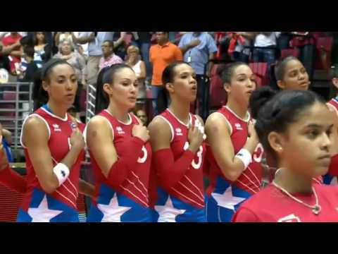 Download Today Puerto Rico vs Kenya   23 May 2016   2016 Volleyball Womens World Olympic Qualification