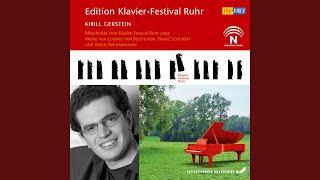 Corelli Variations in D Minor, Op. 42: No.13, Variation XIII (Live)