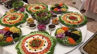 Download Video WEDDING FOOD Catering 2018 MP3 3GP MP4