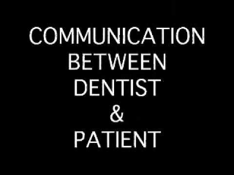 Dental Interview Frank C Perry DDS