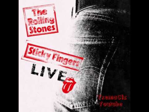The Rolling Stones - Dead Flowers (Sticky Fingers Live,2015)