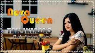 Download TAK IKHLASNO - HAPPY ASMARA ( Slow Cover ) By NOVA QUEEN