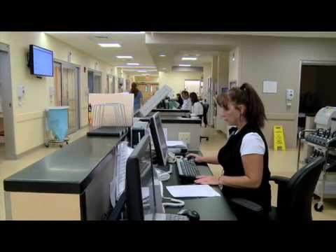 St. Elizabeth\'s Patient Speaks About Care Received at ER - YouTube
