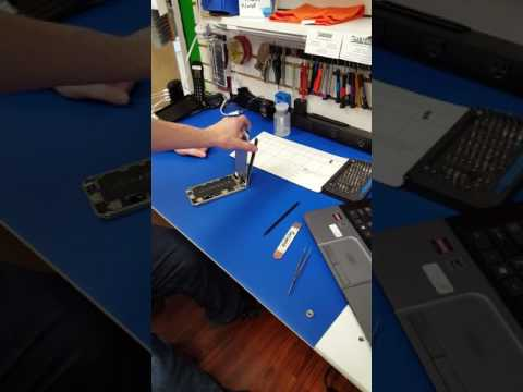 Tour of a Cell Phone Repair Shop – Prime Tech Tools
