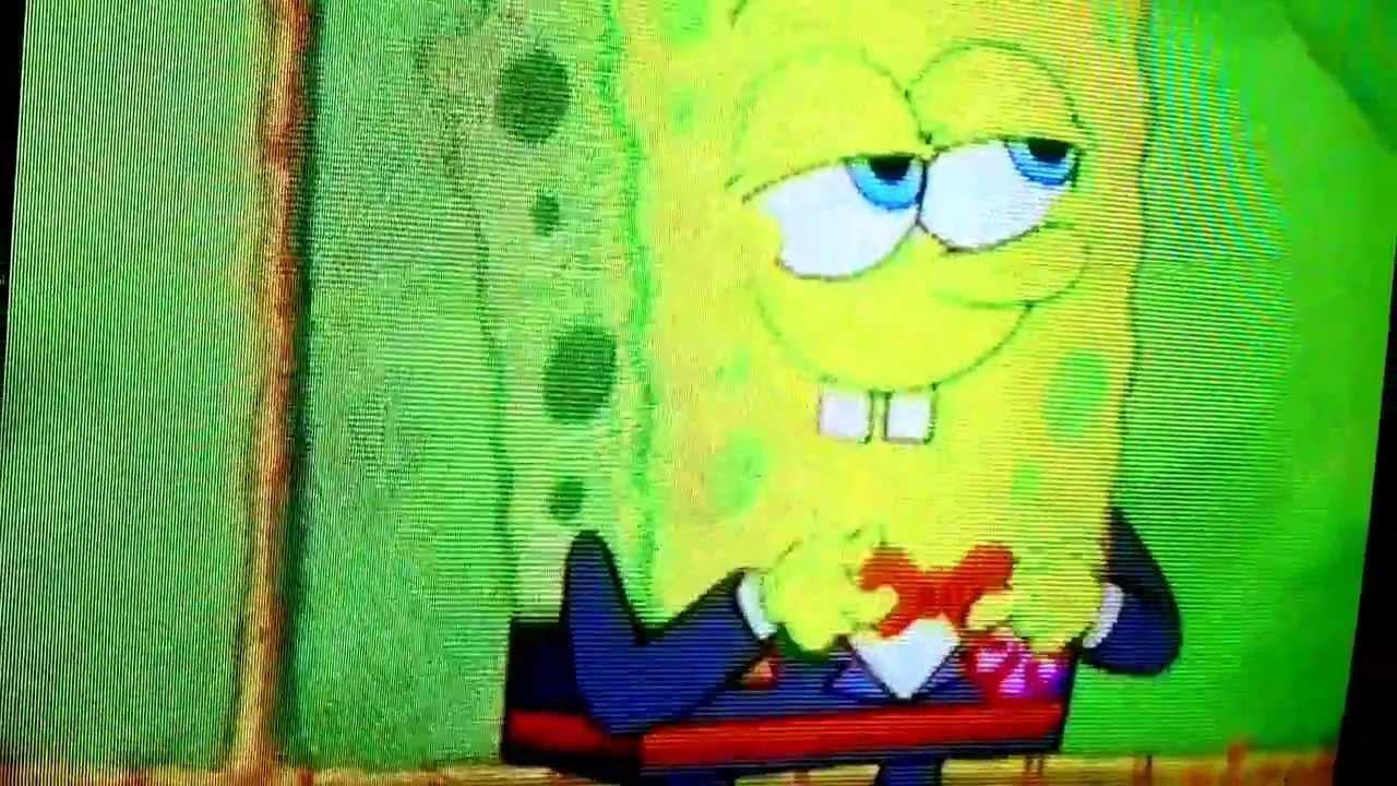 Spongebob & Sandy Are Actually Married | Cartoon ...