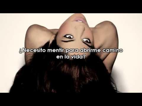 "MARINA AND THE DIAMONDS   ""ARE YOU SATISFIED?"" (Subtitulada)"