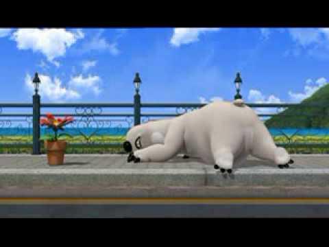 oso bernard