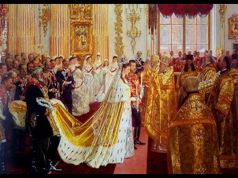 Последний Альбом фотографий семьи Николая II. Редкие цветные Фото Романовых
