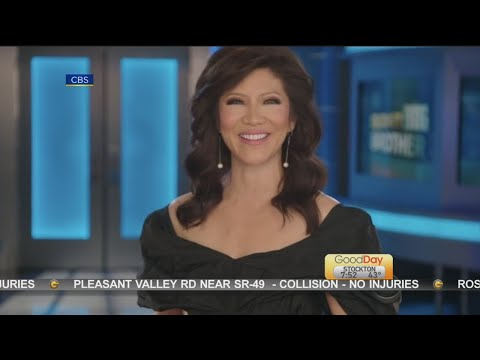 Julie Chen: Big Brother Celeb Edition