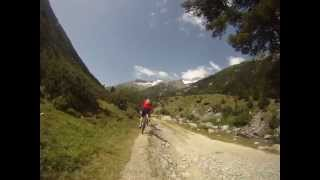 Craft Bike Transalp 2013 - Tatanka Racing Team
