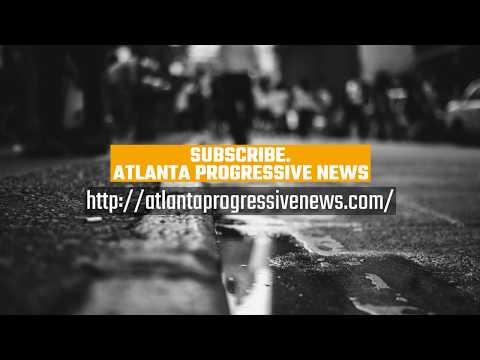 PROMO: Atlanta Progressive News - Connect. Engage. Act.