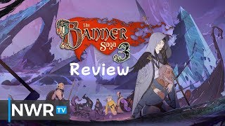 Banner Saga 3 (Nintendo Switch) Review (Video Game Video Review)