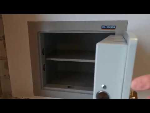 Установка сейфов СтройсервисКимры +7(905)602-48-88