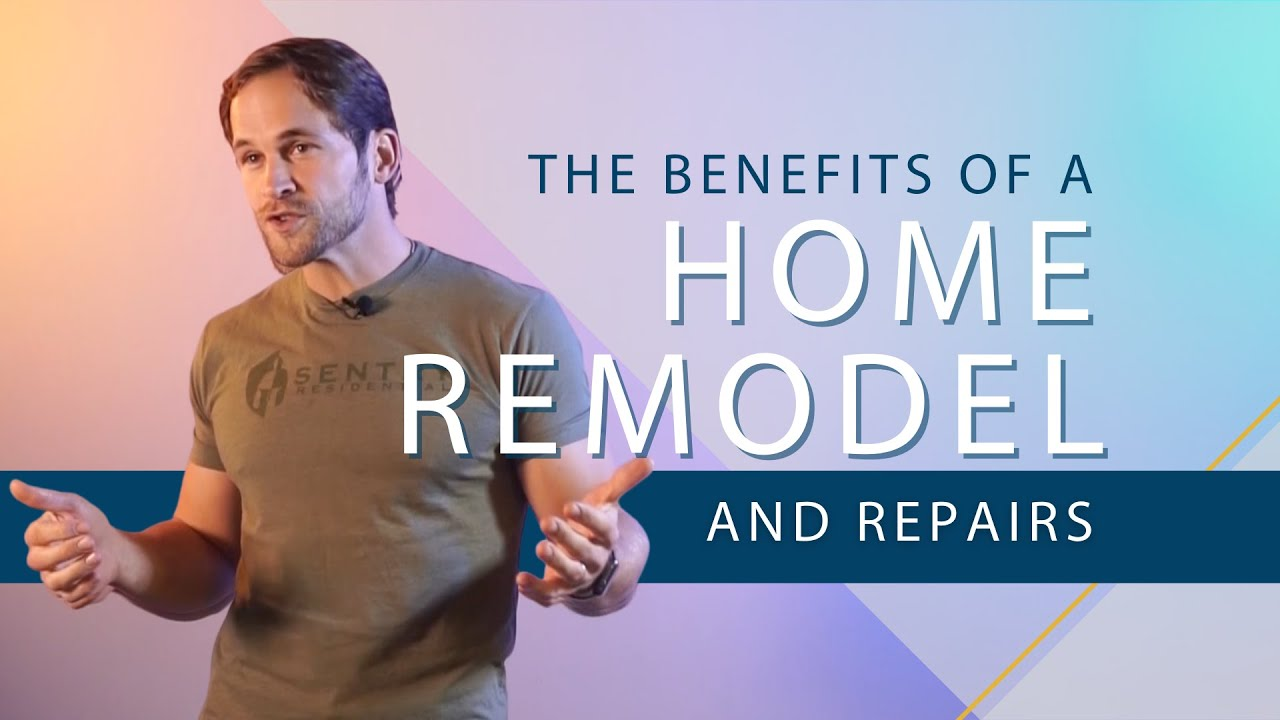 Make the Most of Your Home Remodel