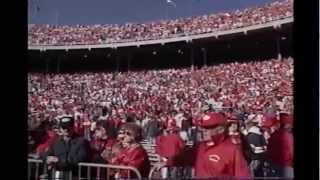 """Saturday Afternoon Fever - OSU """"Tailgate"""" Vol# 1"""