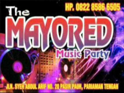 mayored music party yona irma   basandiang bukan jo cinto