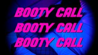 BOOTY CALL X TRG  X  ChrisMilll  X  Bayron El Elegido