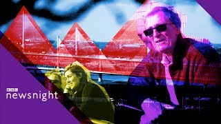 Brexit: Divided opinions in Liverpool – BBC Newsnight