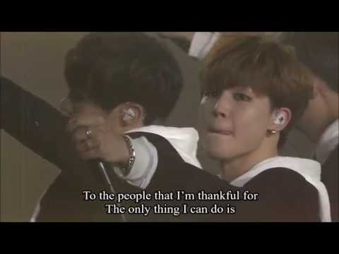Rap Monster X Jungkook - I know FMV (BTS Moment)
