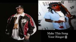 Fat Joe ft. Lil Wayne & Ron Browz - Winding On Me [Video + Lyrics]